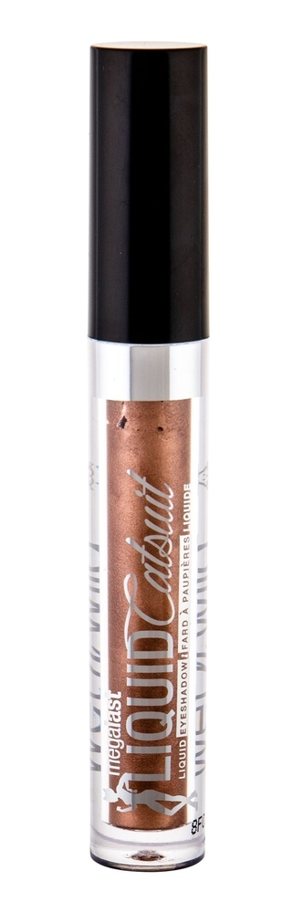 Wet N Wild Megalast Liquid Catsuit Metallic Eye Shadow 3,5ml Shells And Whistles