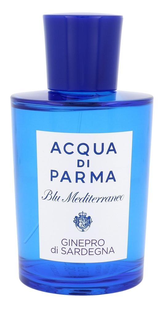 Acqua Di Parma Blu Mediterraneo Ginepro Di Sardegna Eau De Toilette 150ml oμορφια   αρώματα   αρώματα unisex