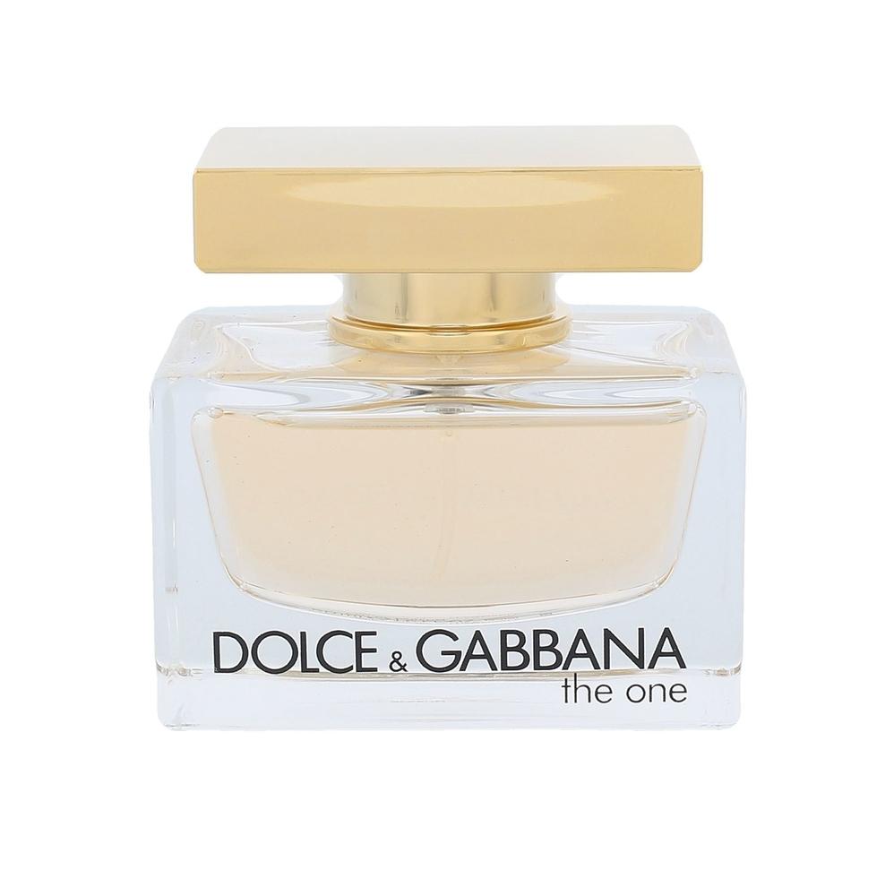 Dolce&gabbana The One Eau De Parfum 50ml oμορφια   αρώματα   αρώματα γυναικεία