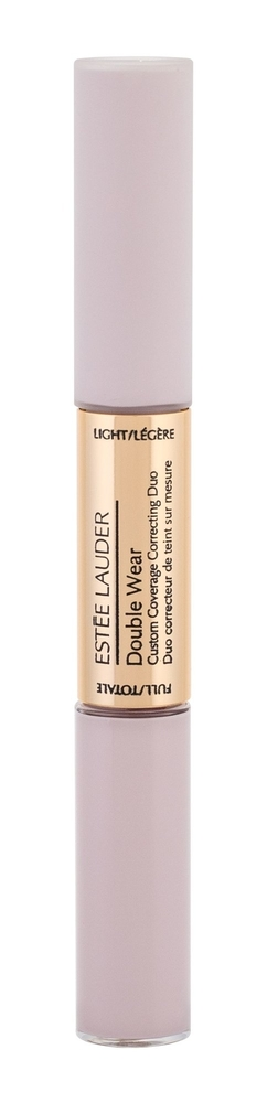 Estee Lauder Double Wear Custom Coverage Correcting Duo Corrector 10ml Lavender oμορφια   μακιγιάζ   μακιγιάζ προσώπου   concealer