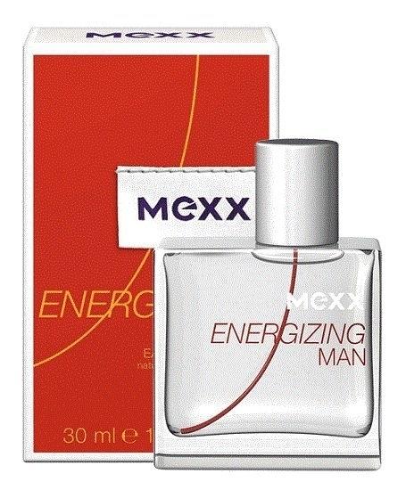 Mexx Energizing Man Eau De Toilette 30ml