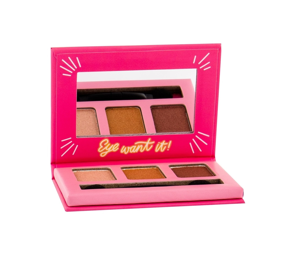 Misslyn Eye Want It! Eye Shadow 2,1gr 34 Sunset Vibes