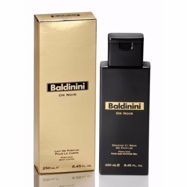 Baldinini Or Noir Body Lotion 250ml
