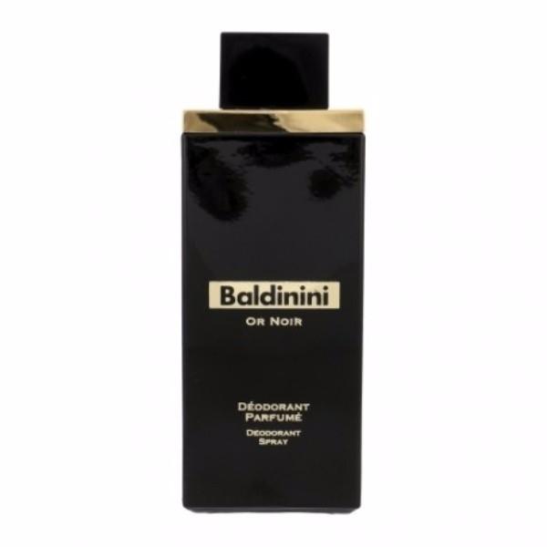 Baldinini Or Noir Deodorant 100ml (Deo Spray)