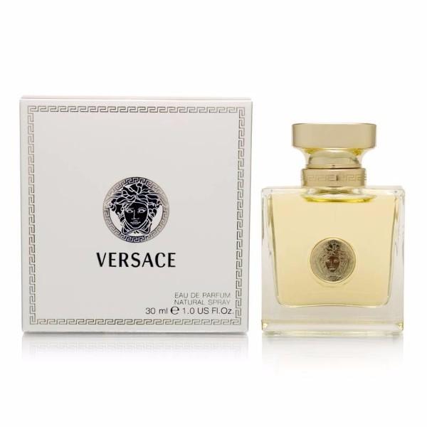 Versace Pour Femme Eau De Parfum 30ml