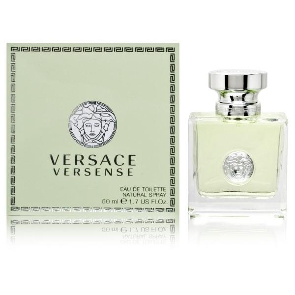 Versace Versense Eau De Toilette 50ml