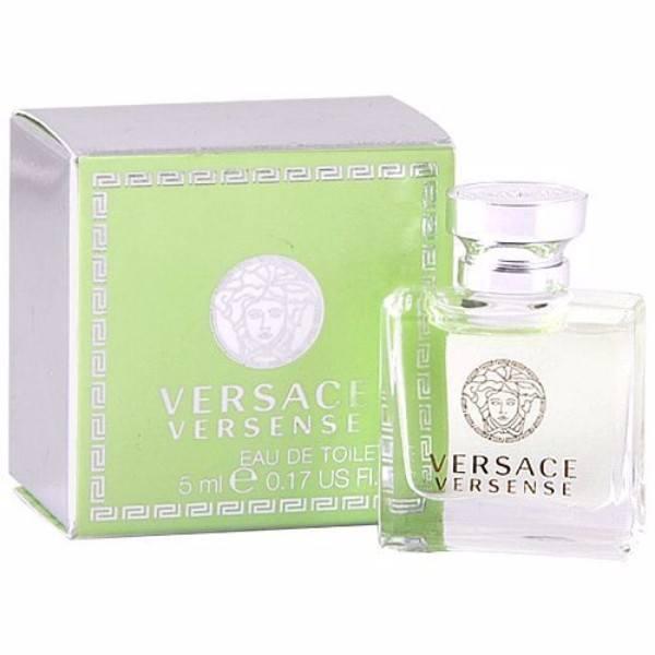Versace Versense Eau De Toilette 5Ml