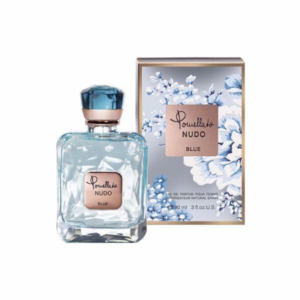 Pomellato Nudo Blue Eau De Parfum 90ml