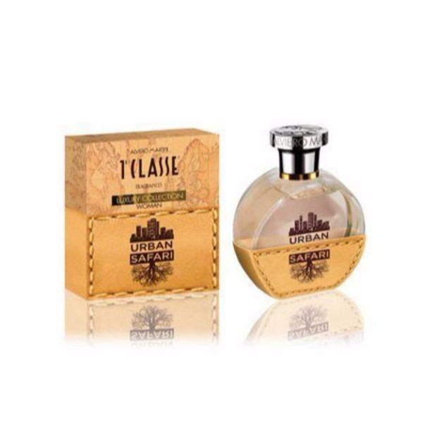 Alviero Martini 1a Classe Urban Safari Eau De Toilette 100ml