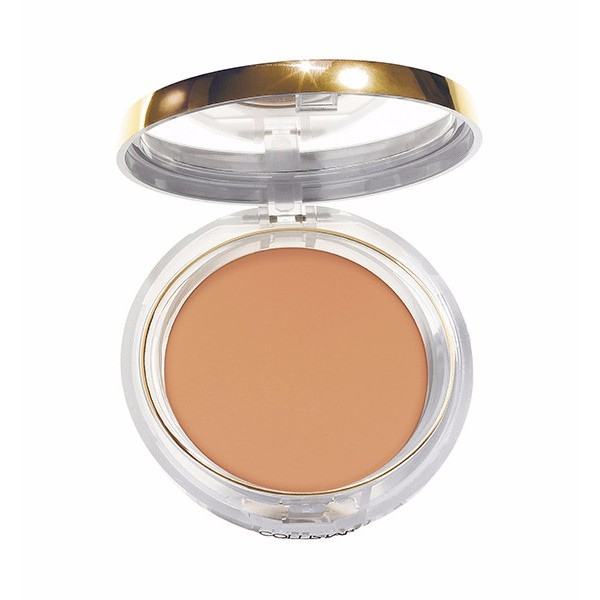 Collistar Cream-powder Compact Foundation Spf10 Makeup 9gr 1 Alabaster