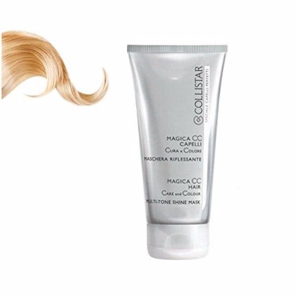 Collistar Special Perfect Hair Magica Cc Hair Hair Mask 150ml Multi-tone Shine Mask Honey Blonde (All Hair Types)