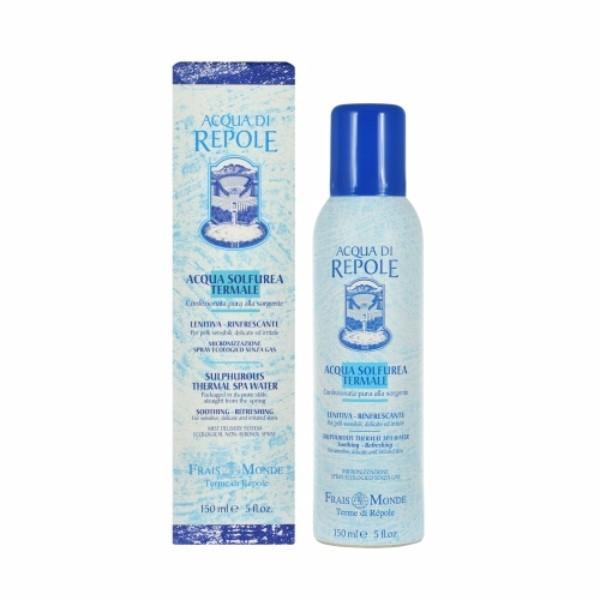 Frais Monde Thermal Spa Water Facial Lotion 50ml (All Skin Types)