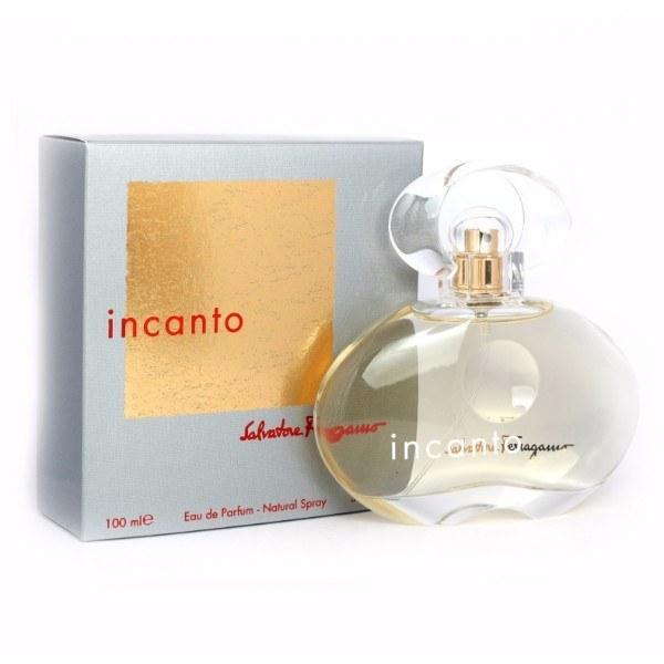 Salvatore Ferragamo Incanto Eau De Parfum 100ml