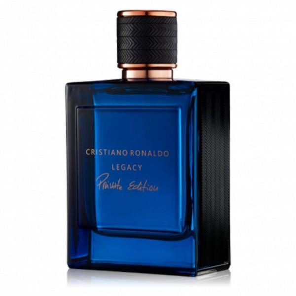 Cristiano Ronaldo Legacy Private Edition Eau De Parfum 30ml