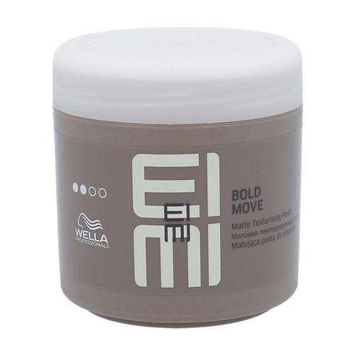 Wella Eimi Bold Move Hair Gel 150ml Matte Texturising Paste (Medium Fixation) oμορφια   μαλλιά   styling μαλλιών   gel μαλλιών