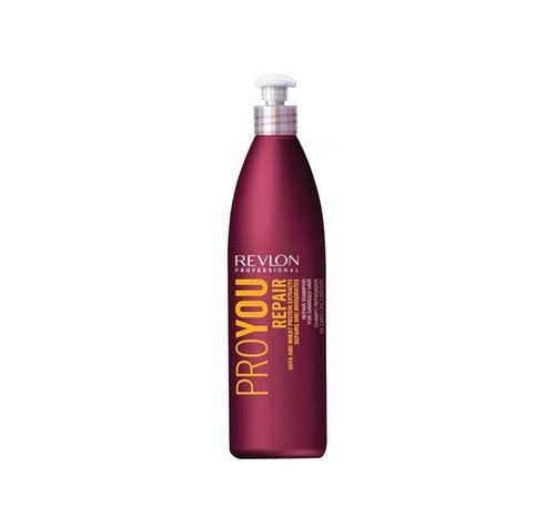 Revlon Professional Proyou Repair Shampoo 1000ml (Damaged Hair)