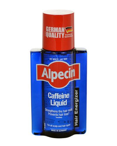 Alpecin Caffeine Liquid Hair Energizer 200ml oμορφια   μαλλιά   φροντίδα μαλλιών   σαμπουάν