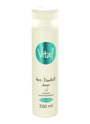 Stapiz Vital Anti-dandruff Shampoo Shampoo 250ml (Dandruff)