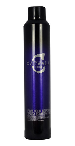 Tigi Catwalk Firm Hold Hair Spray 300ml (Medium Fixation)