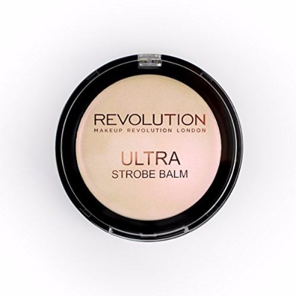 Make Up Revolution London Ultra Strobe Balm 6,5gr Euphoria