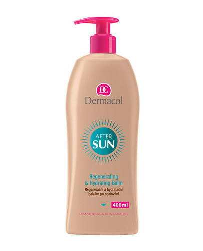 Dermacol After Sun Regenerating & Hydrating Balm 400ml