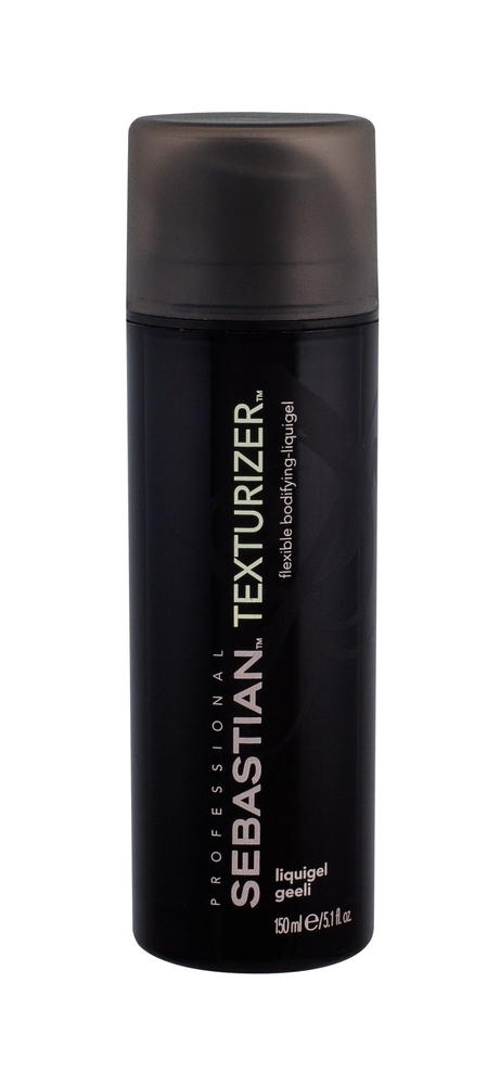 Sebastian Professional Texturizer Hair Gel 150ml (Light Fixation)