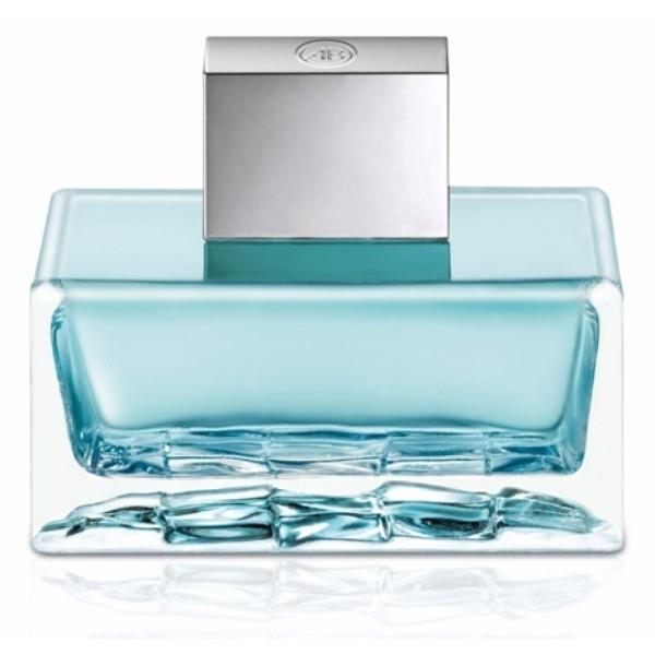 Antonio Banderas Blue Seduction For Women Eau De Toilette 80ml