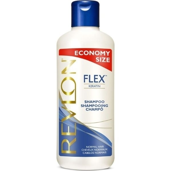 Revlon Flex Classic Shampoo 650ml (Normal Hair)