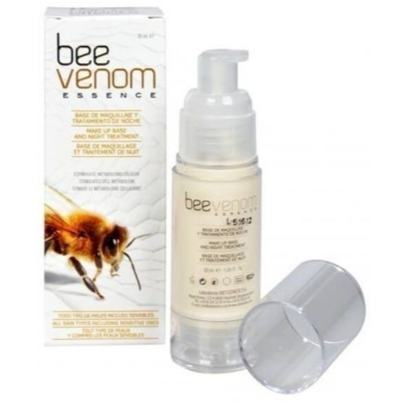 Diet Esthetic Bee Venom Essence Skin Serum 30ml (First Wrinkles - All Skin Types)