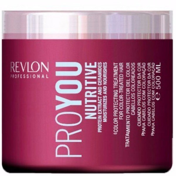Revlon Proyou Nutritive Mask 500ml