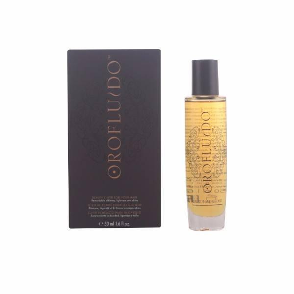 Orofluido Elixir 50ml oμορφια   μαλλιά   αναδόμηση μαλλιών   λάδια μαλλιών