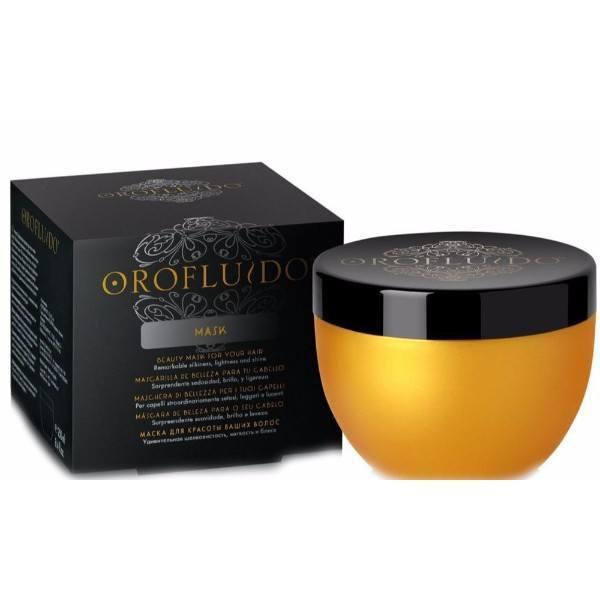 Orofluido Beauty Elixir Hair Mask 250ml (Colored Hair)