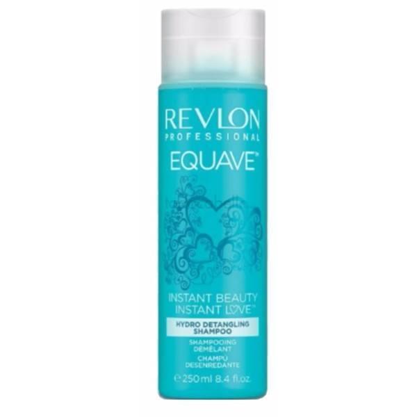 REVLON PROFESSIONAL Equave Hydro Detangling Shampoo 250ml oμορφια   μαλλιά   φροντίδα μαλλιών   σαμπουάν
