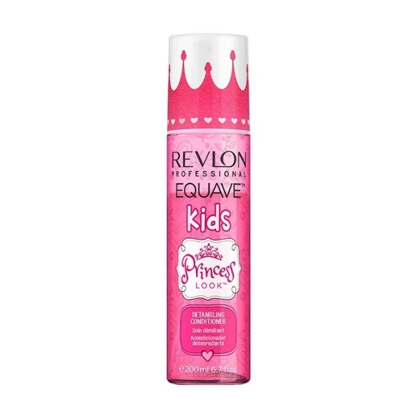 Revlon Professional Equave Kids Conditioner 200ml Princess Look (All Hair Types)