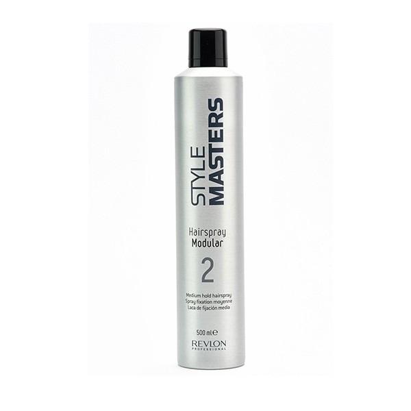 Revlon Style Masters Hairspray Modular 2 500ml oμορφια   μαλλιά   styling μαλλιών   λακ   spray μαλλιών