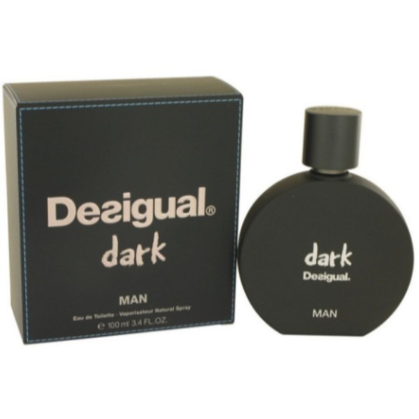 Desigual Dark Eau De Toilette 100ml