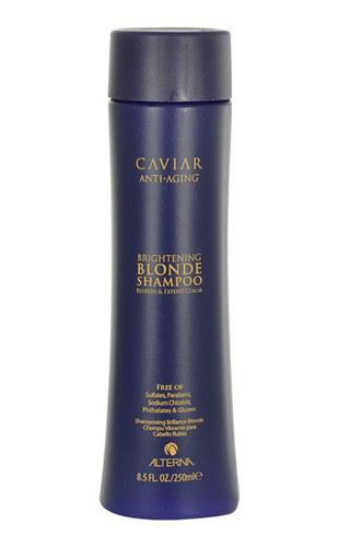 Alterna Caviar Brightening Blonde Conditioner 250ml oμορφια   μαλλιά   φροντίδα μαλλιών   conditioner