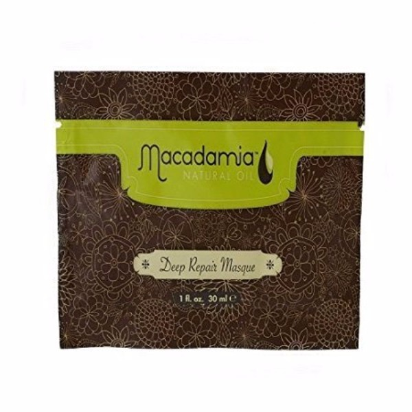 Macadamia Deep Repair Masque Revitalizing Hair 30ml Mask