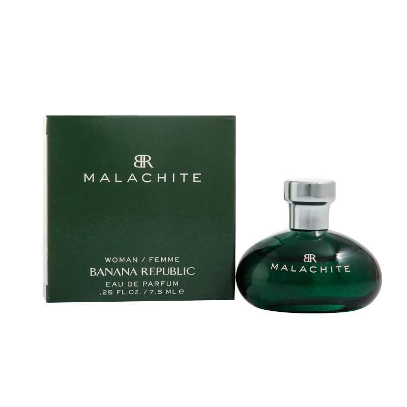 Banana Republic Malachite Eau De Parfum 7.5ml Pour Femme oμορφια   αρώματα   μίνι αρώματα