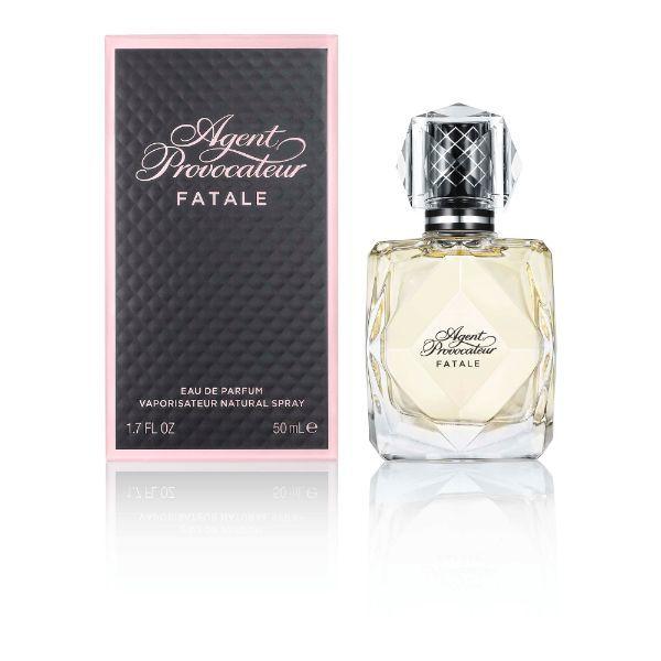 Agent Provocateur Fatale Eau De Parfum 50ml oμορφια   αρώματα   αρώματα γυναικεία