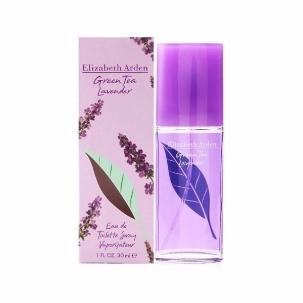 Elizabeth Arden Green Tea Lavender Eau De Toilette 30ml