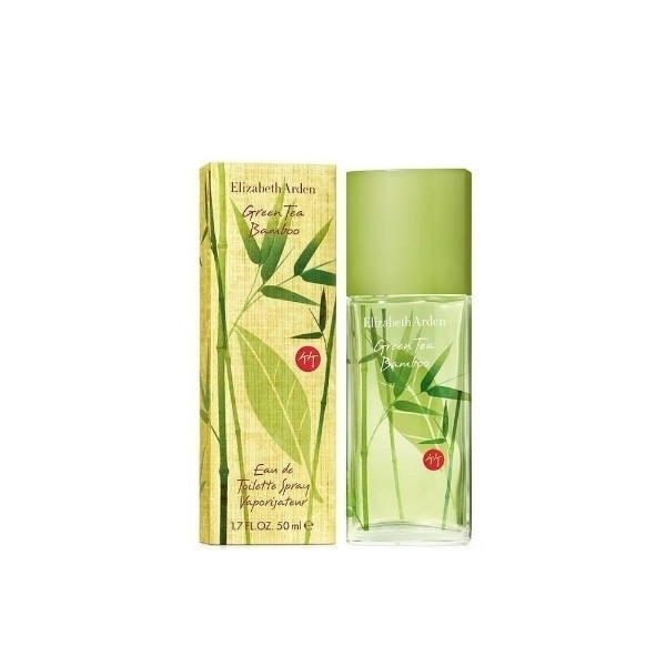 Elizabeth Arden Green Tea Bamboo Eau De Toilette 50ml