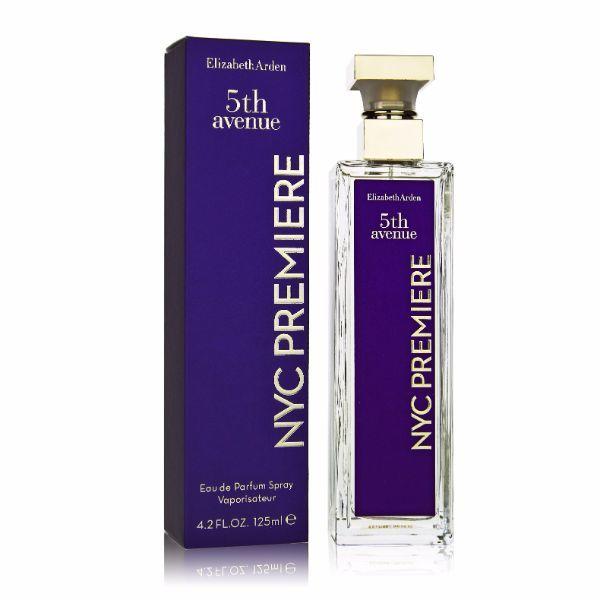 Elizabeth Arden 5th Avenue Nyc Premiere Eau De Parfum 125ml