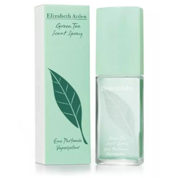 Elizabeth Arden Green Tea Eau De Parfum 50ml