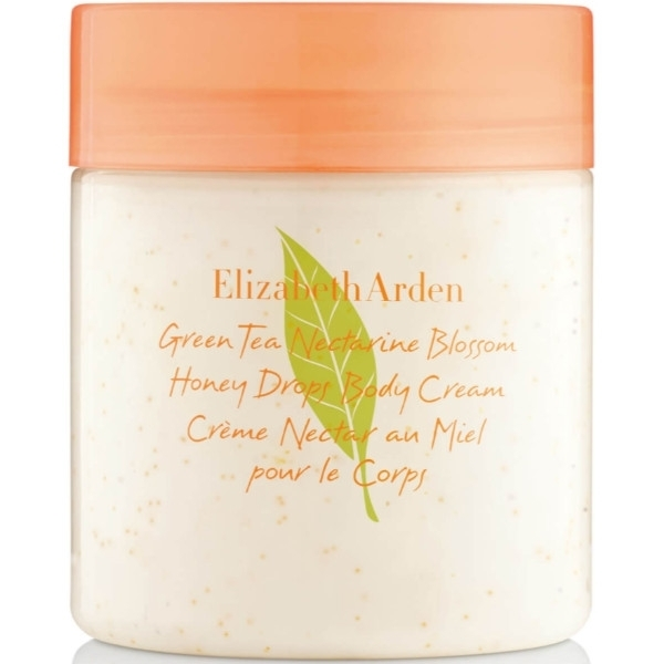 Elizabeth Arden Green Tea Nectarine Blossom Honey Drops Body Cream 250ml