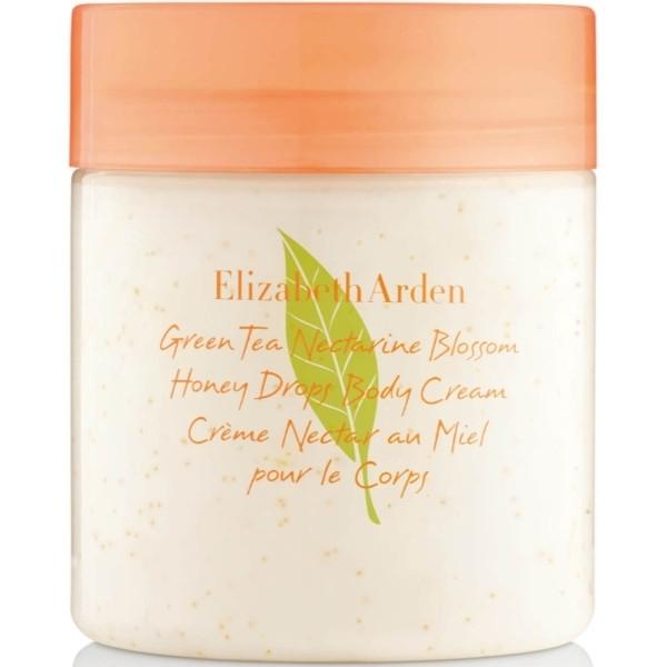 Elizabeth Arden Green Tea Nectarine Blossom Honey Drops Body Cream 250ml oμορφια   σώμα   κρέμες σώματος