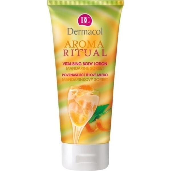 Dermacol Aroma Ritual Body Lotion Mandarin Sorbet 200ml