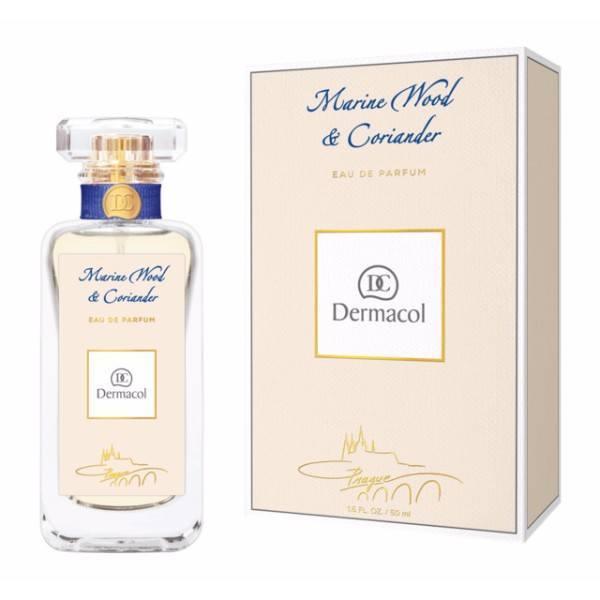 Dermacol Marine Wood Coriander Eau De Parfum 50ml