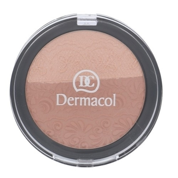 Dermacol Duo Blusher 8,5gr 4