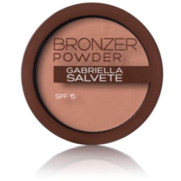 Gabriella Salvete Bronzer Powder Powder 8gr Spf15 02